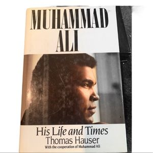 BOGO Free🌻Muhammad Ali His Life and Times